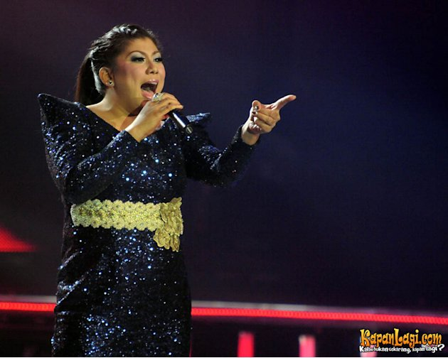 Babak Tiga Indonesian Idol 2012