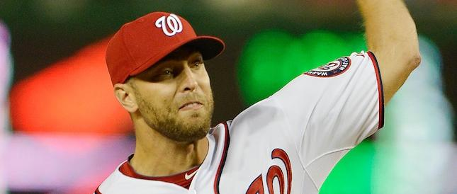 Nats add two more relievers as Sept. call-ups
