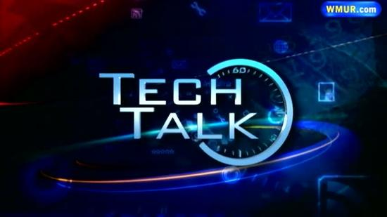 Tech Talk: Your favorite health, science, family-friendly apps