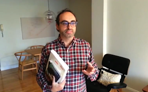 Go Deep into the Blurbocracy of Gary Shteyngart