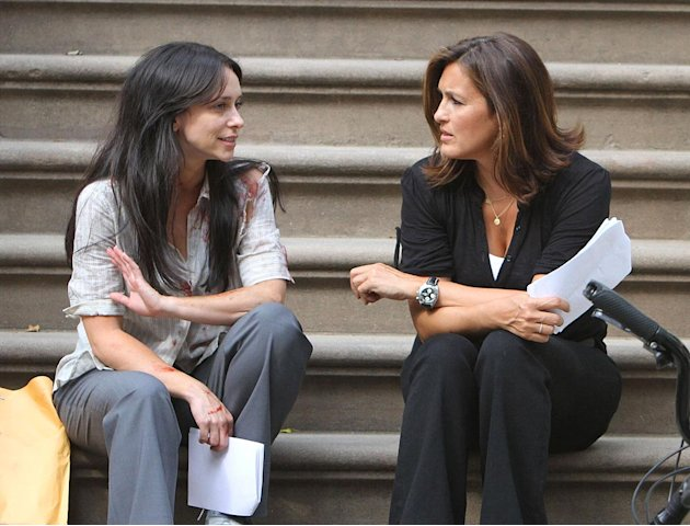 Hewitt Jennifer Love SVU Set