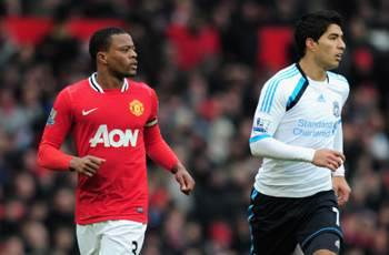 Ajax denies reports Liverpool's Luis Suarez has been invited to Old Trafford for Manchester United clash in Europa League