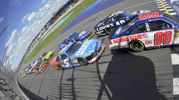 Track Smack: Who is the frontrunner heading down the stretch?