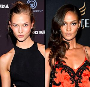 Karlie Kloss, Joan Smalls Named Co-Hosts of MTV's House of Style!