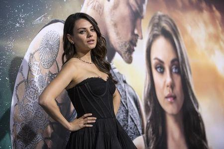 Man convicted of stalking Mila Kunis escapes from California facility