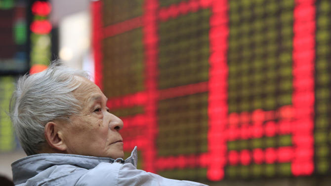 US data add to Fed tapering fears in markets