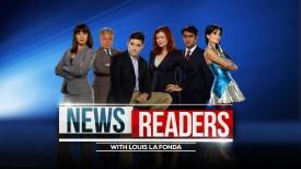 Adult Swim's 'Newsreaders' Renewed For Season 2