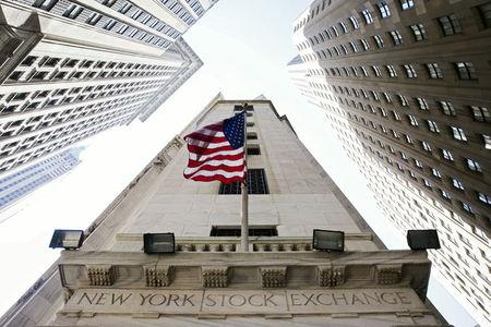 Wall Street is for sale - but is it cheap?