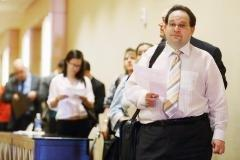 Back in Business: Jobs Picture Brightens in April