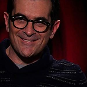 """Modern Family"" star Ty Burrell on ""Mr. Peabody and Sherman"""