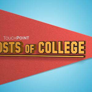 OUCH...THIS IS WHAT COLLEGE WILL COST IN 25 YEARS