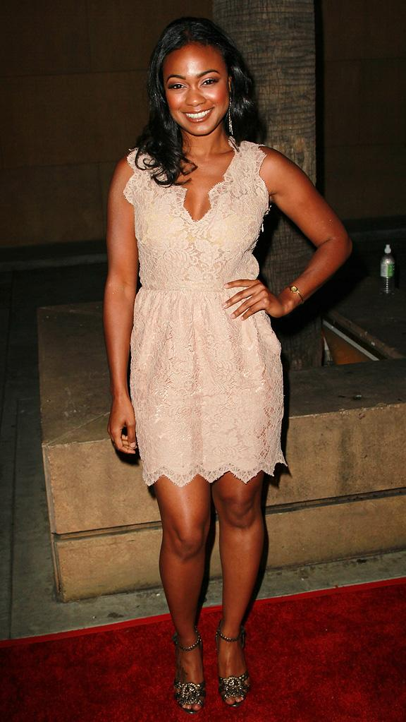 Mother and Child LA Premiere 2010 Tatyana Ali