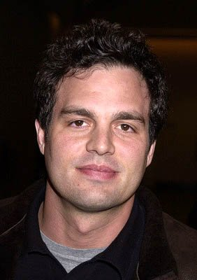 Mark Ruffalo at the Hollywood premiere for The Dancer Upstairs