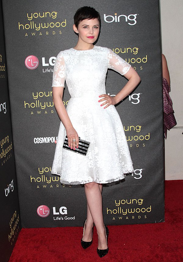 Ginnifer goodwin 2 hot 2 handle mena suvaria victoria beckham and