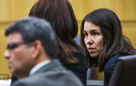 Jury in Arizona deliberates on fate of convicted killer Jodi Arias