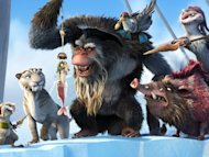 """Ice Age 4"" freezes box office"