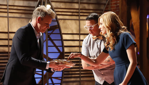 'MasterChef' Ratings Rise, 'Briefcase' Debut Tops Viewership, '500 Questions' Dips