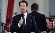Jimmy Carr 'Morally Wrong' On Tax, Says PM