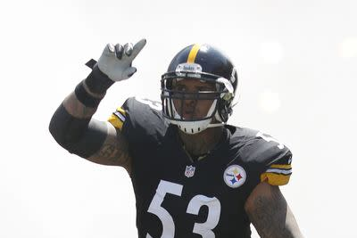 Maurkice Pouncey likely to miss first 10 games with broken leg