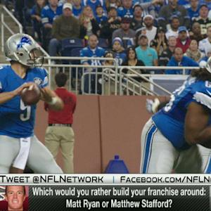 'Playbook': Detroit Lions vs. Atlanta Falcons