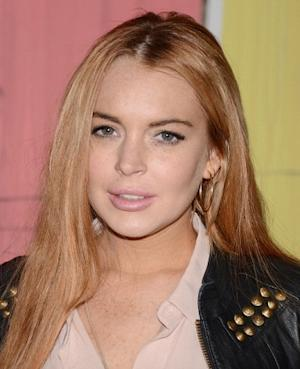 Lindsay Lohan Released From Hospital After Car Crash (Update)