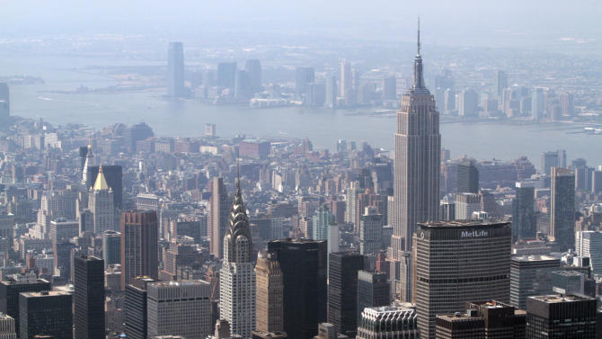 Study: Distant rural areas may feel cities' heat