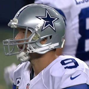 NFL NOW: Tony Romo's best game yet?