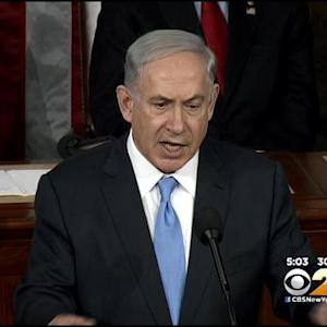 Netanyahu Criticizes Nuclear Talks With Iran