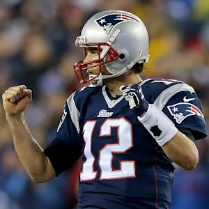 Does 6th Super Bowl make Brady best QB ever?
