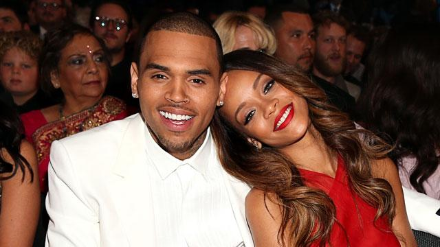Brown: I'm 'Eternally Grateful' to Rihanna