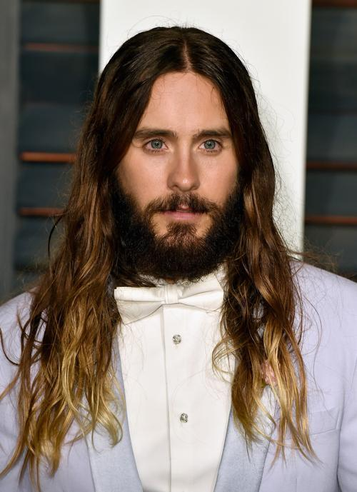 Jared Leto Cuts Ponytail. World Stops.