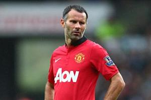 Giggs: Manchester United not underdogs against Arsenal