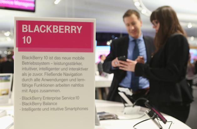 CeBIT 2013 Technology Trade Fair