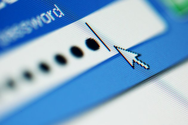 Most of us choose passwords that hackers can easily guess - so what&#39;s the secret to a strong password? (Image: Fotolia)