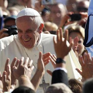 Pope's One-Year Anniversary: How Has the Church Changed?