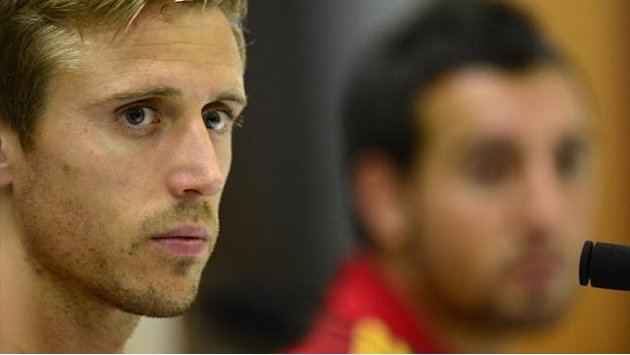 Premier League - In profile: Nacho Monreal