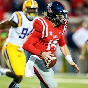 Can Bo Wallace Win In Baton Rouge?