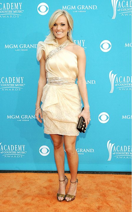 Underwood Carrie ACM As