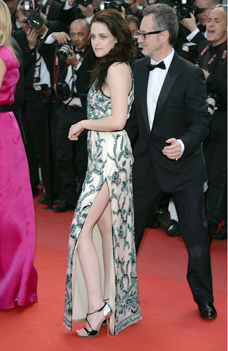 kristen stewart cannes