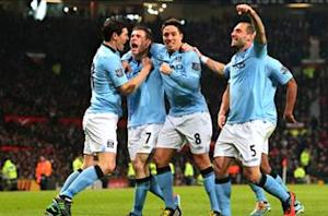 Milner refuses to give up on Manchester City's title tilt after derby success