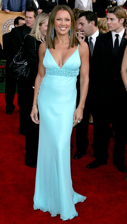 2007 SAG Awards Red Carpe …