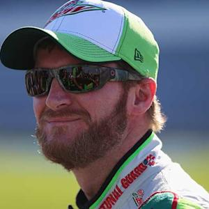 Earnhardt Jr., Johnson react to elimination
