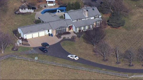 Finances probed in Bucks Co. home invasion killing