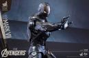 Iron Man looks even badder in sleek black 'Stealth Mode' suit