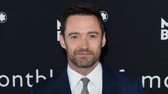 Hugh Jackman Opens Up About His 'White Rage' After His Mom Left Him as a Kid