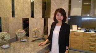 Take a peek at the S$8 million showflat. (PropertyGuru)
