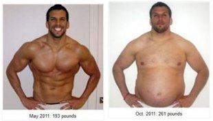 WHY A PERSONAL TRAINER IS MAKING HIMSELF OBESE… ON PURPOSE ...