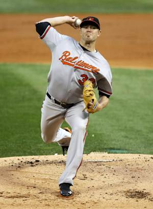 Tillman, Orioles beat White Sox for 3rd win in row