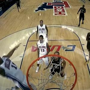 Werner Dunk: Southern Miss/Louisiana Tech