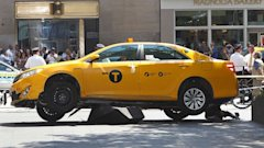 SPL sian green taxi amputee 16x9 608 Young British Tourist Struck by NYC Taxi Now to Lose More of Leg